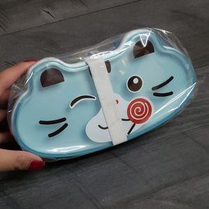 NWT kids bento lunch box